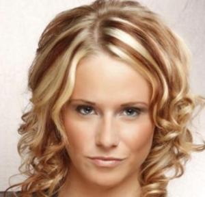Уход на сухими волосами