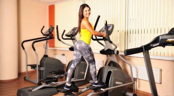 какие тренажеры помогают похудеть в ногах