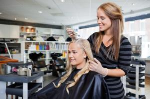 Совет с парикмахером
