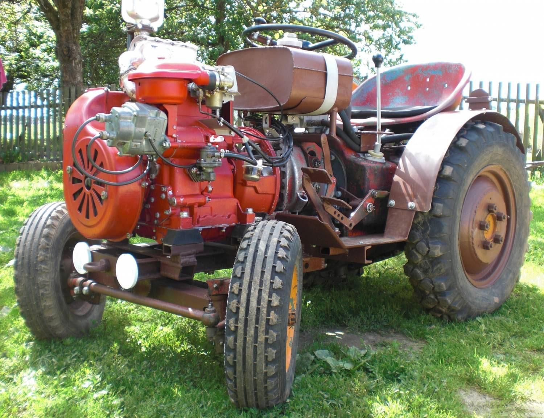 Навесное оборудование для тракторов мтз своими руками фото 798