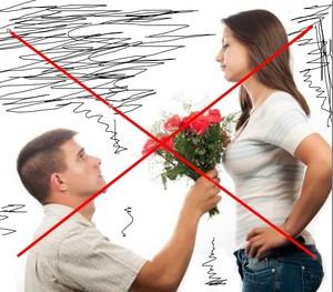 Как забыть любимую женщину