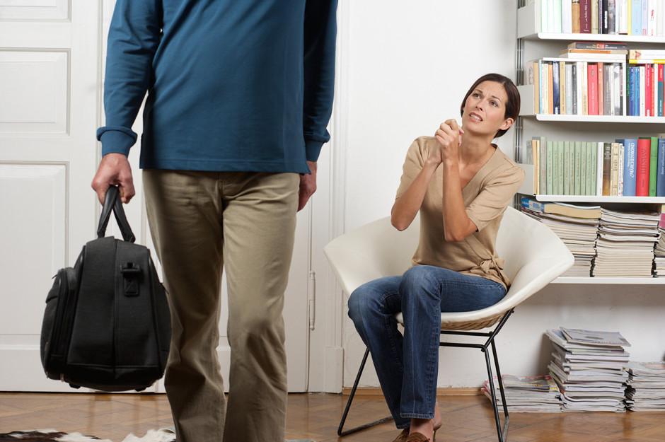 если муж ушел к другой советы психолога как вернуть мужа