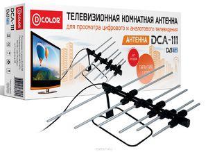 Как сделать дециметровую антенну для цифрового телевидения