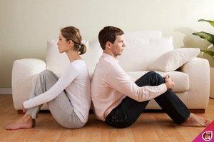 Перемены отношении супругов