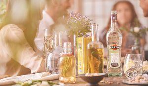 С каким соком пьют мартини бьянко