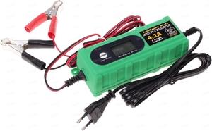 Зарядное устройство AutoExpert BC