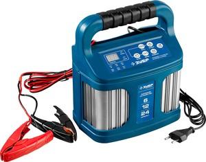 Пуско-зарядные устройства для аккумуляторов