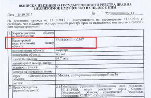 Изображение - Определение кадастрового номера квартиры kadastrovyy_nomer_kvartiry