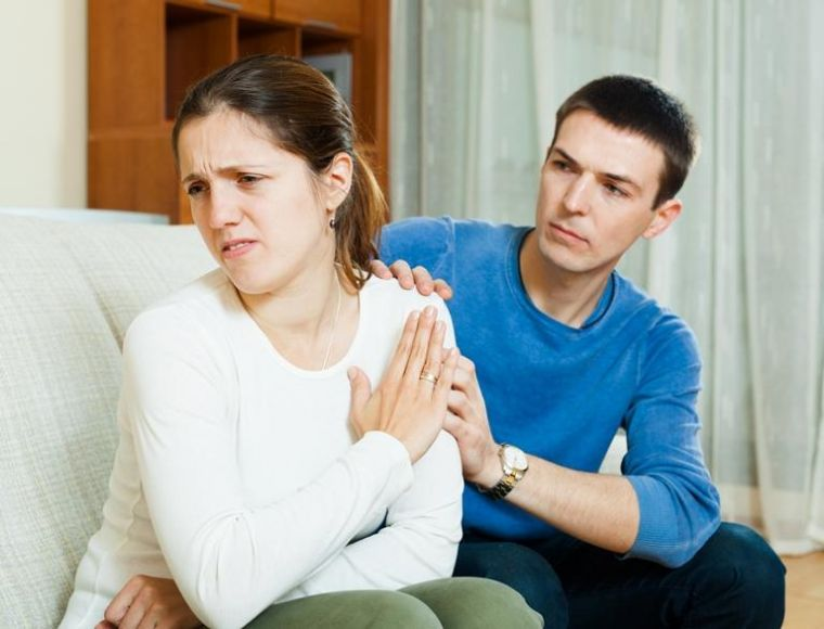 как вернуть ребенка у жены