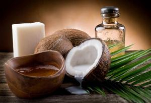 Польза кокосового масла для тела