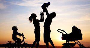 Что значит традиционная семья