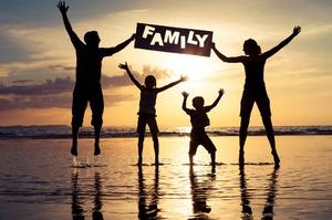 Что является отличительным признаком семьи традиционного типа