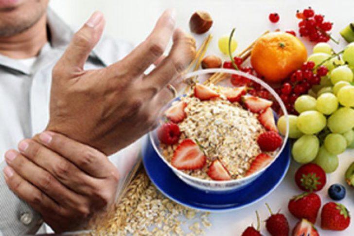 Диета При Обменном Артрите. Питание при артрите суставов — что можно есть и что нельзя?