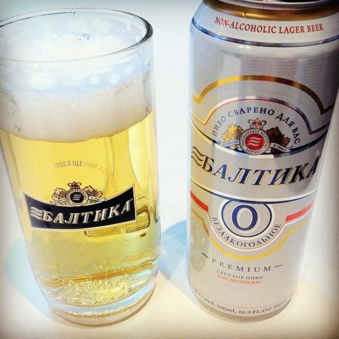 Безалкогольное пиво при гипертонии - Справочник болезней