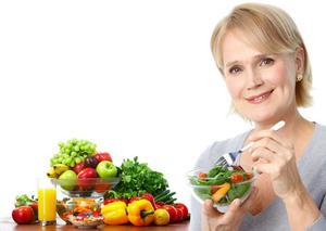 Правила питания при артрозе
