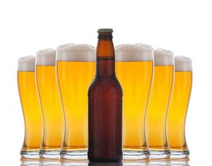 Через сколько можно за руль после пива