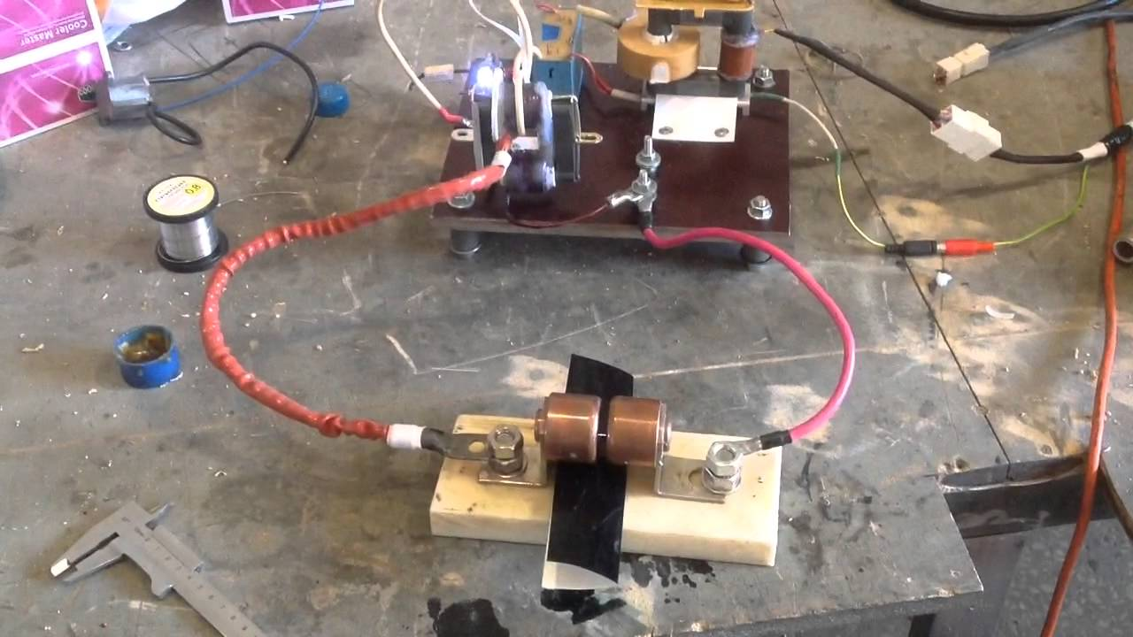 Осциллятор своими руками схема фото 455