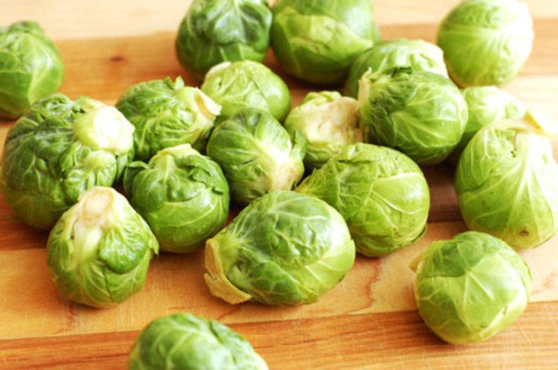 Брюссельская капуста - польза и вред для здоровья