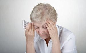 Ужасная головная боль и беременность. Помогите