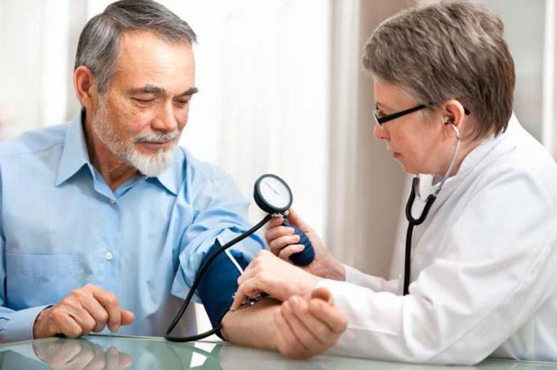 гипертоническая болезнь 2 риск 4 инвалидность