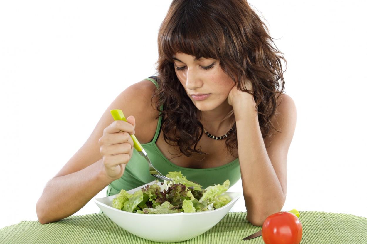 Плохой Аппетит Похудение Причины. «Ничего не ем уже несколько дней»: почему пропал аппетит и чем это опасно