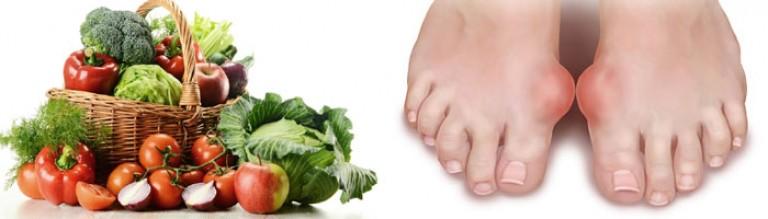 Здоровье Подагра Диета. Как питаться при подагре в периоды обострения?