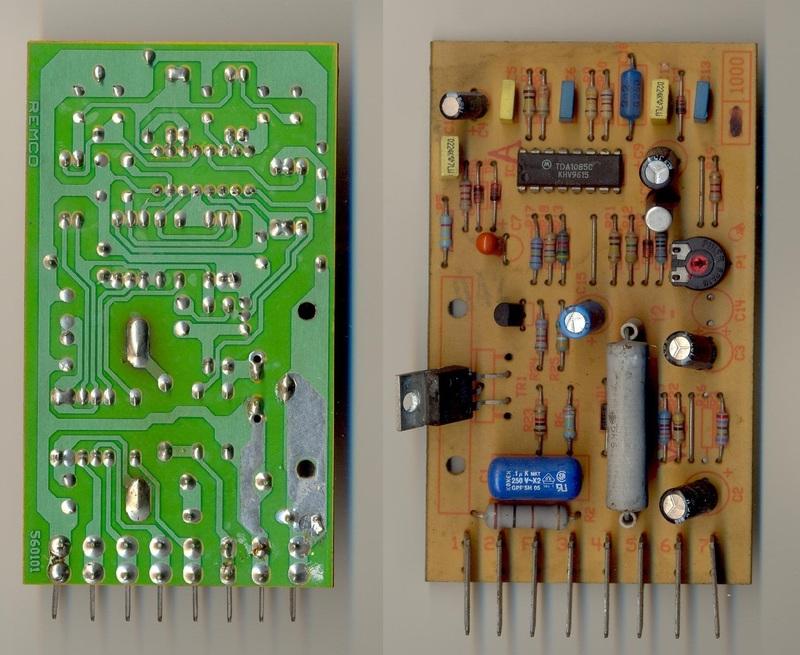 Схема регулятора оборотов двигателя постоянного тока 12в