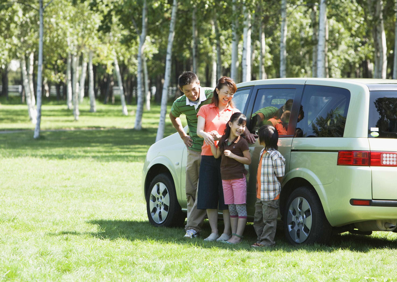 машина для всей семьи фото ним регулярно происходят
