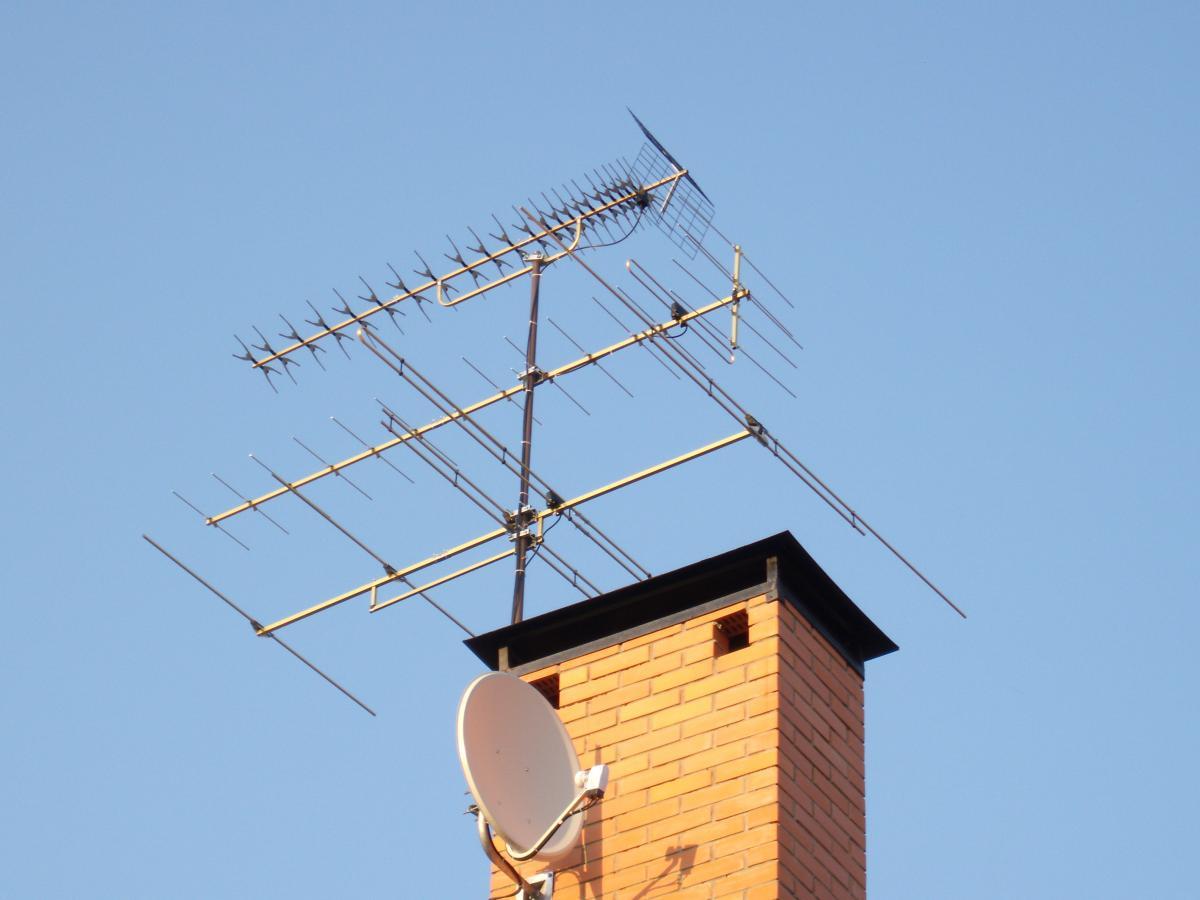 Двт 2 антенна своими руками